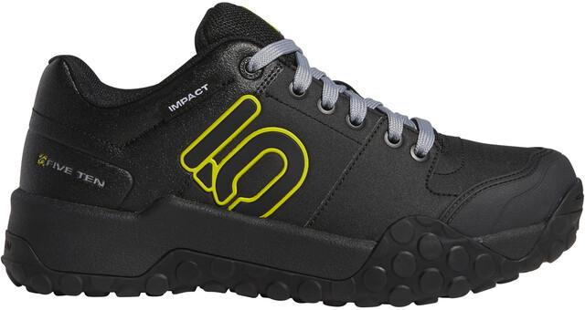 adidas Five Ten Impact Sam Hill Shoes Herren core blackgreysesoye